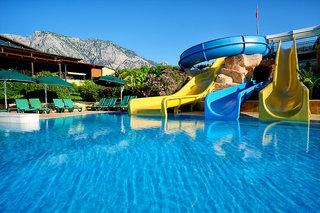 Hotel Amara Club Marine Pool