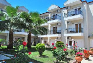 Hotel Olympia Hotel Garten