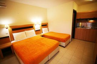 Hotel Olympia Hotel Wohnbeispiel