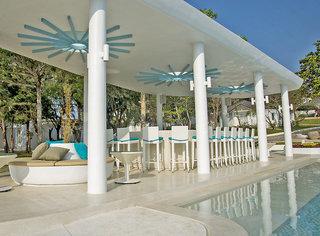 Hotel Anoasis Resort Long Hai Bar