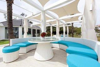 Hotel Anoasis Resort Long Hai Terasse