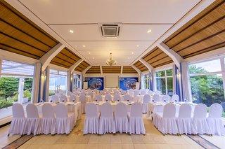 Hotel Anoasis Resort Long Hai Konferenzraum