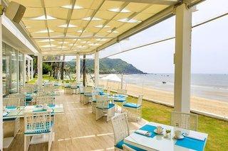 Hotel Anoasis Resort Long Hai Restaurant