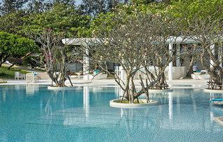 Hotel Anoasis Resort Long Hai Pool