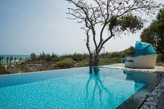 Hotel Anoasis Resort Long Hai Wohnbeispiel