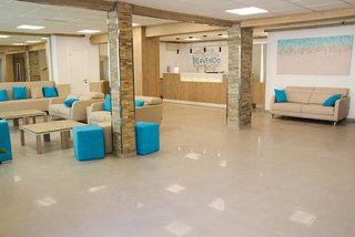 Hotel Costa Mediterraneo Lounge/Empfang