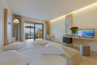 Hotel Astir Odysseus Resort & Spa Wohnbeispiel