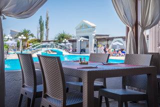 Hotel Princess of Kos Restaurant
