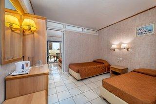 Hotel Princess of Kos Wohnbeispiel
