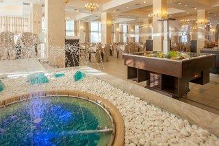 Hotel Princess of Kos Lounge/Empfang