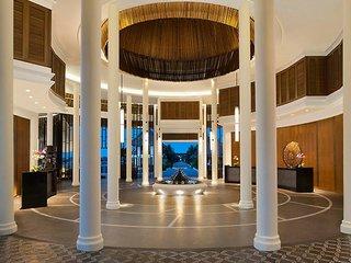 Hotel AVANI Sepang Goldcoast Resort Lounge/Empfang