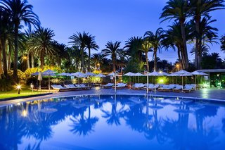 Hotel Seaside Palm Beach Pool
