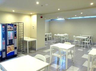 Hotel iStay Porto Centro Restaurant