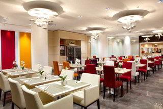 Hotel Ramada Plaza Milano Restaurant