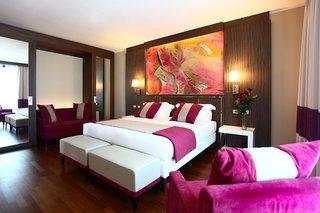 Hotel Ramada Plaza Milano Wohnbeispiel