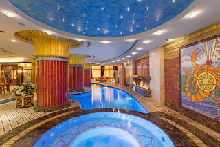 Hotel Titanic Mardan Palace Resort Wellness