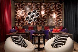 Hotel Adina Apartment Hotel Berlin Hackescher Markt Bar