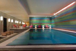 Hotel Adina Apartment Hotel Berlin Mitte Hallenbad