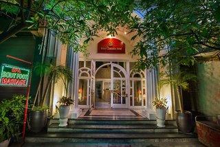 Hotel Hanoi Boutique Hotel 1 Außenaufnahme