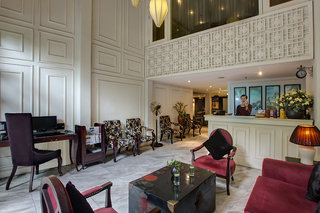 Hotel Hanoi Boutique Hotel 1 Lounge/Empfang