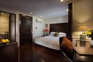 Hotel Hanoi Boutique Hotel 1 Wohnbeispiel