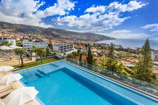 Hotel Madeira Panoramico Außenaufnahme