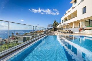 Hotel Madeira Panoramico Pool