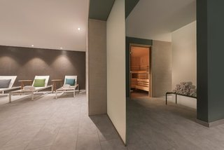 Hotel Adina Apartment Hotel Leipzig Wellness