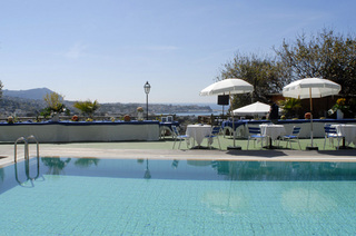 Hotel Parco Dei Principi Pool