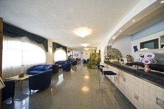 Hotel Parco Dei Principi Lounge/Empfang