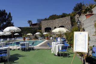 Hotel Parco Dei Principi Terasse