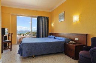 Hotel tent Playa de Palma Wohnbeispiel
