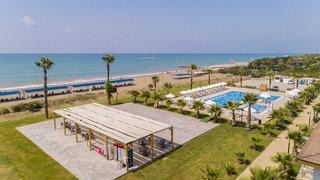 Hotel Crystal Boutique Beach Resort Strand