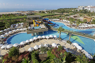 Hotel Crystal Palace Luxury Resort & Spa Außenaufnahme