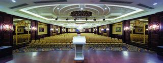 Hotel Crystal Palace Luxury Resort & Spa Konferenzraum