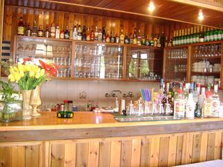 Hotel Poseidon Bar