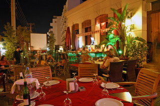 Hotel Blue Bay Platinum Restaurant