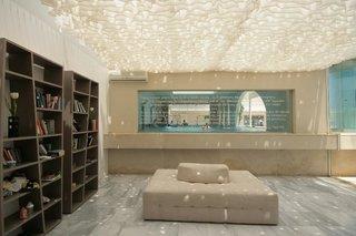 Hotel Dimitrios Village Beach Resort Lounge/Empfang