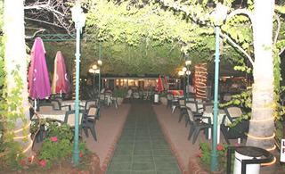 Hotel Azak Restaurant