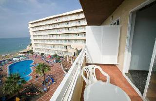 Hotel Cala Font Pool