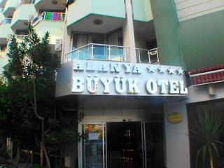 Hotel Büyük Außenaufnahme