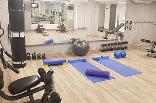 Hotel Atrium Ambiance Hotel - Erwachsenenhotel Sport und Freizeit