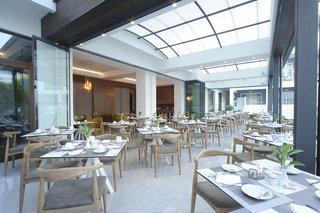 Hotel Atrium Ambiance Hotel - Erwachsenenhotel Restaurant