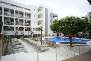 Hotel Atrium Ambiance Hotel - Erwachsenenhotel Außenaufnahme