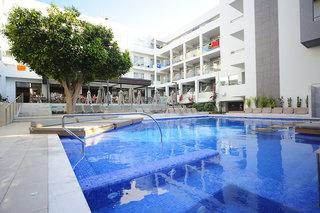 Hotel Atrium Ambiance Hotel - Erwachsenenhotel Pool