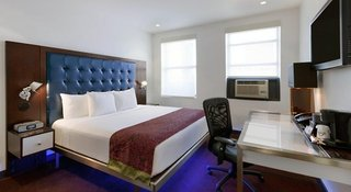 Hotel Days Hotel by Wyndham on Broadway NYC Wohnbeispiel