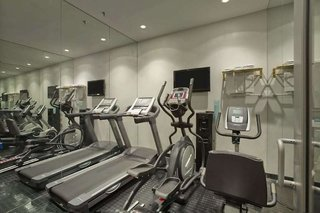 Hotel Days Hotel by Wyndham on Broadway NYC Sport und Freizeit