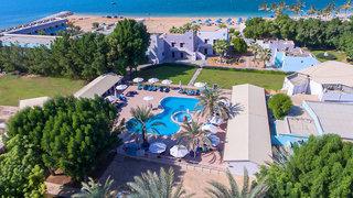 Hotel smartline Ras Al Khaimah BeachAußenaufnahme