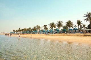 Hotel smartline Ras Al Khaimah BeachStrand