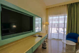 Hotel smartline Ras Al Khaimah BeachWohnbeispiel